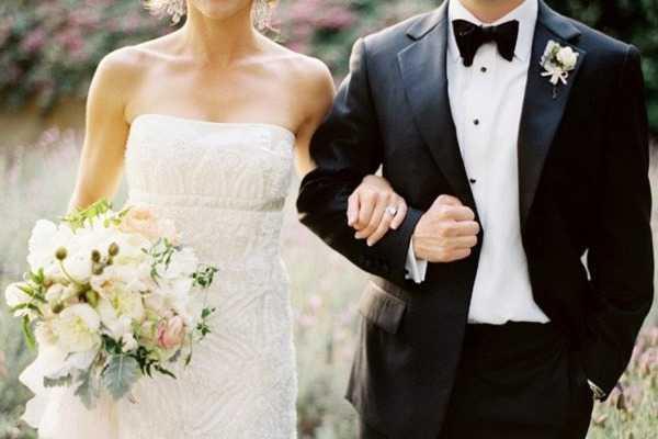 Как готовиться к свадьбе — шаг за шагом
