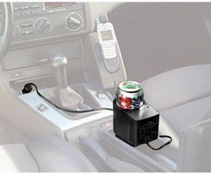 Автоохладитель напитков: жажда не ждет!