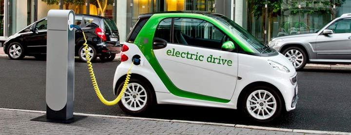 Захватывающее будущее электромобилей