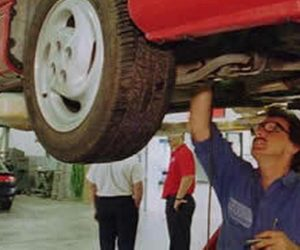 Как договориться о ремонте автомобилей