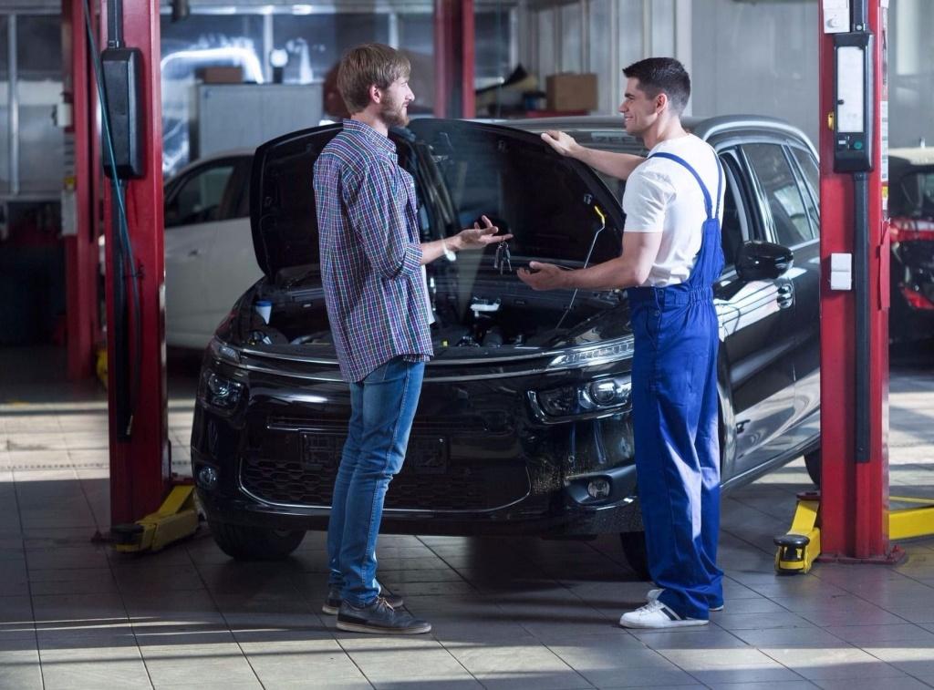 Ремонт автомобилей — какие варианты у вас есть?